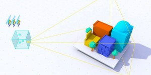 Google's 'Seurat' Aims At Breakthrough Results In Mobile VR Graphics google vr blog virtual reality