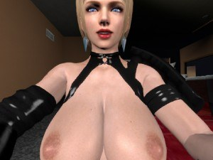 Rachel POV 3D doa animation Vicesfm cgi girl vr porn video vrporn.com virtual reality