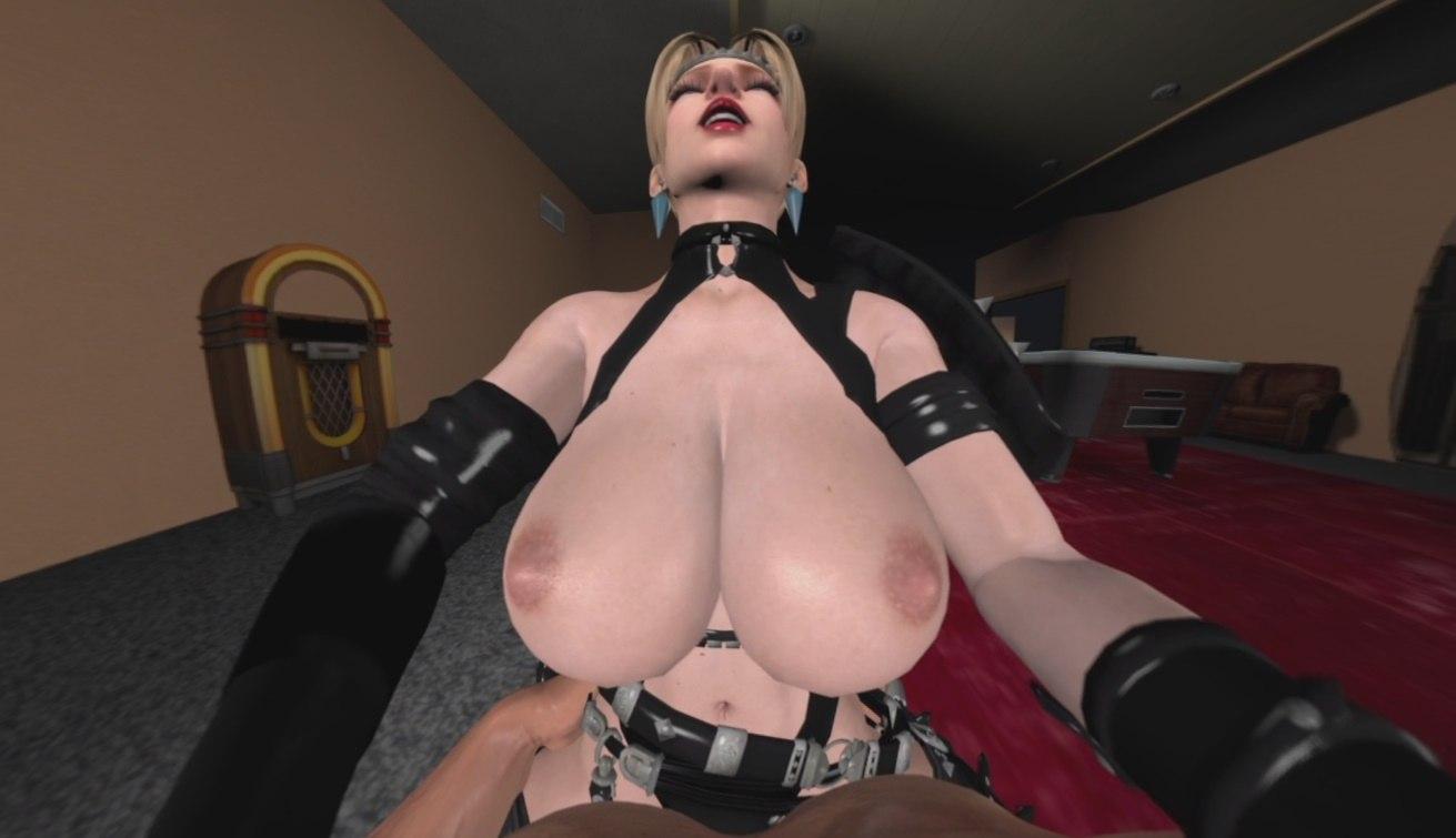 3d porn animation