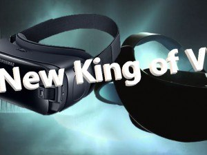 will google's new daydream beat the gear vr htc samsung vr blog virtual reality