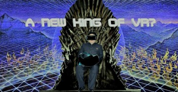 king of vr conclusion gear vr versus htc standalone got htc samsung nk vr blog virtual reality