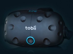 Tobii Brings Eye Tracking Solution to HTC Vive vr blog virtual reality