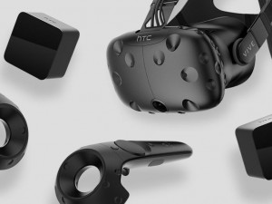 HTC and Intel Join Hands for WiGig Powered Wireless VR Solution htc vr blog virtual reality