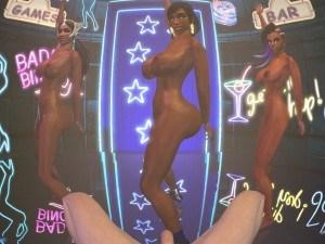 Sex And Dance Pharah FantasySFM vr porn video vrporn.com virtual reality