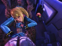 Samus Can't Get Enough DarkDreams cgi girl vr porn video vrporn.com virtual reality