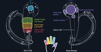 new vive controller details leak in setup guide htc valve vr blog virtual reality