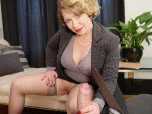 Big Dick Therapy HologirlsVR Mistress T J Rose vr porn video vrporn.com virtual reality
