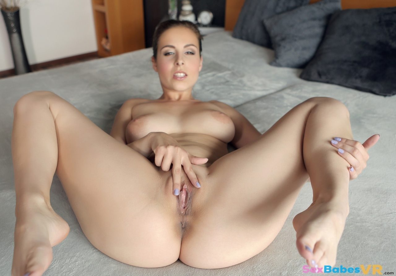 Milf pussi solo