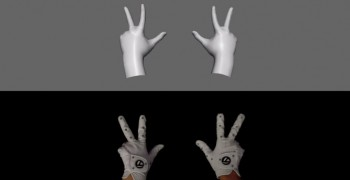 oculus inching closer to developing advanced hands-tracking vr gloves vr blog virtual reality