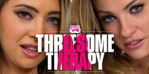 vr porn threesome reviews the sex therapy wankzvr vr porn blog virtual reality