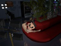 Flexibabe Nyotengu CGI Girl FantasySFM vr porn video vrporn.com virtual reality