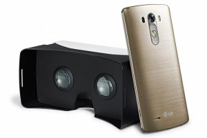 LG is giving away free VR Headsets