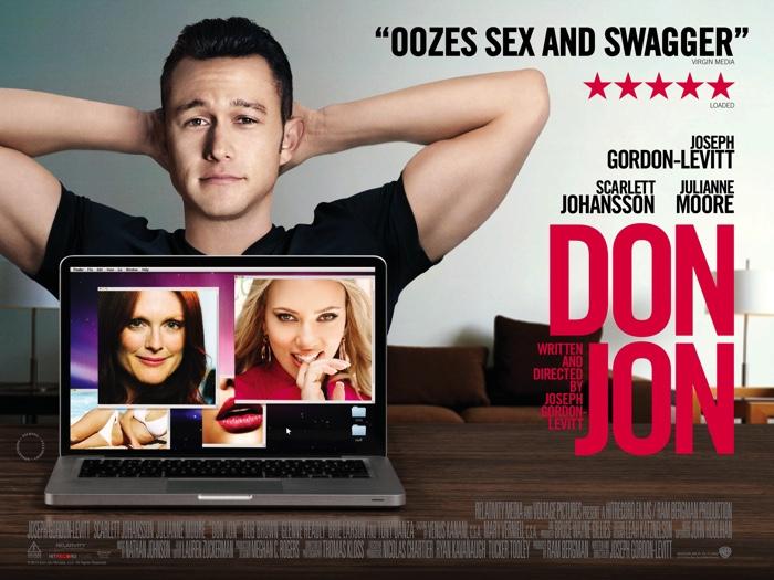 Movie Star Joseph Gorden-Levitt Supports VR Warner Brothers VR Porn Blog virtual reality