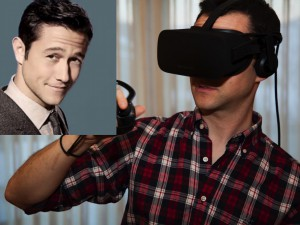 Movie Star Joseph Gorden-Levitt Supports VR JGL twitter + u/Heaney555 VR Porn Blog virtual reality
