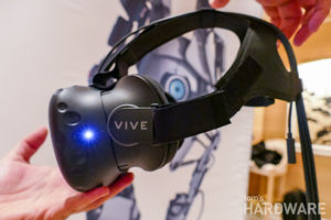 "HTC Vive Breakthrough Is ""Matrix-Vision"" Tom's Hardware VR Porn Blog virtual reality"