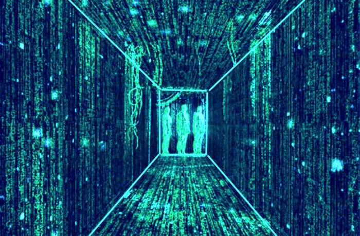 "HTC Vive Breakthrough Is ""Matrix-Vision"" UploadVR.com VR Porn Blog virtual reality"