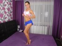 Kari - Pretty Teen With Natural Tits Teases You Czechvr vr porn video vrporn.com virtual reality